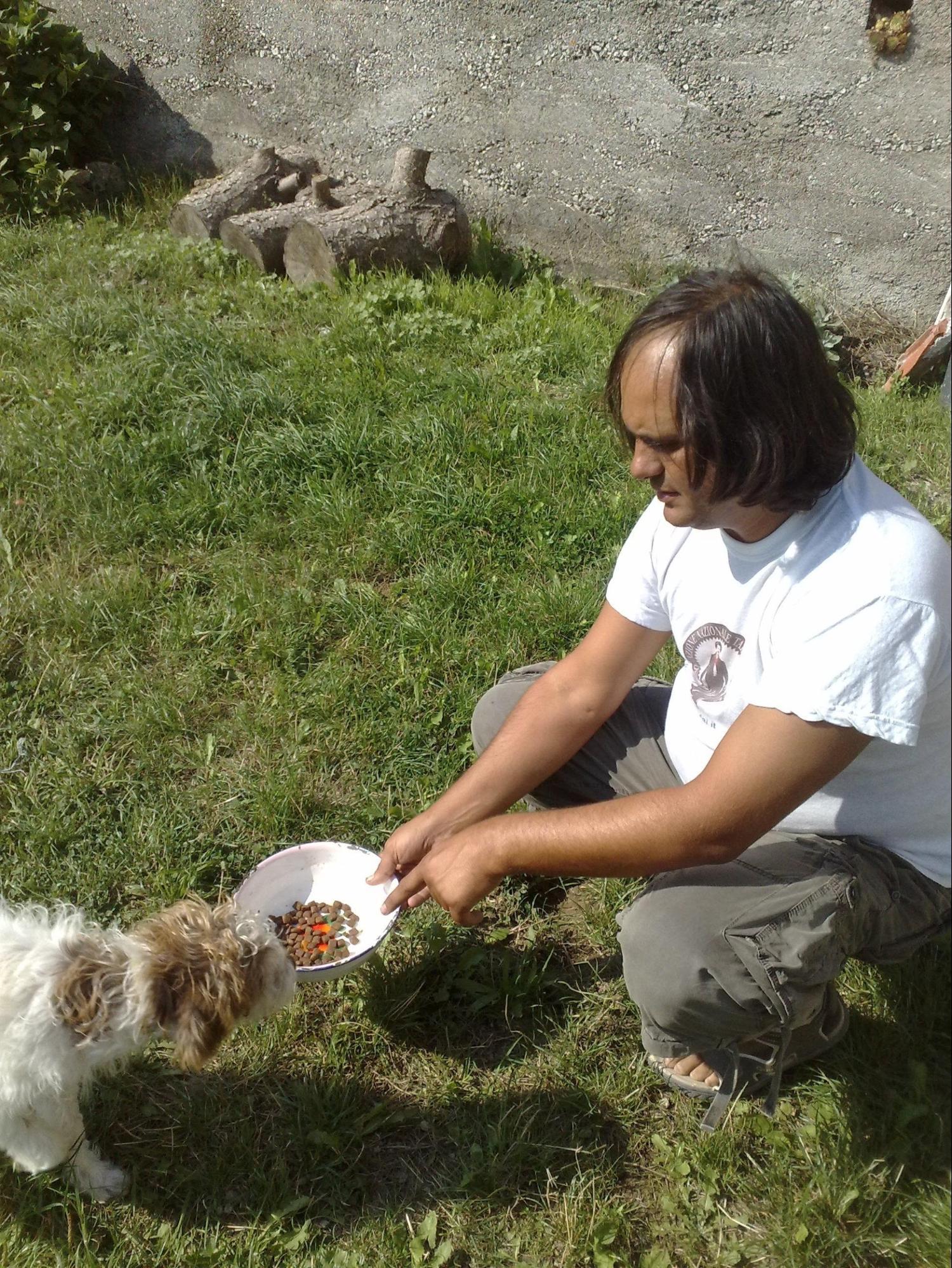 che premio dare al cane da tartufo